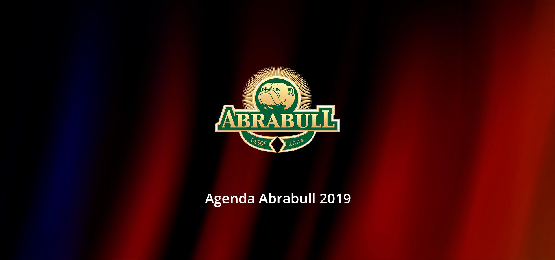 Agenda Abrabull