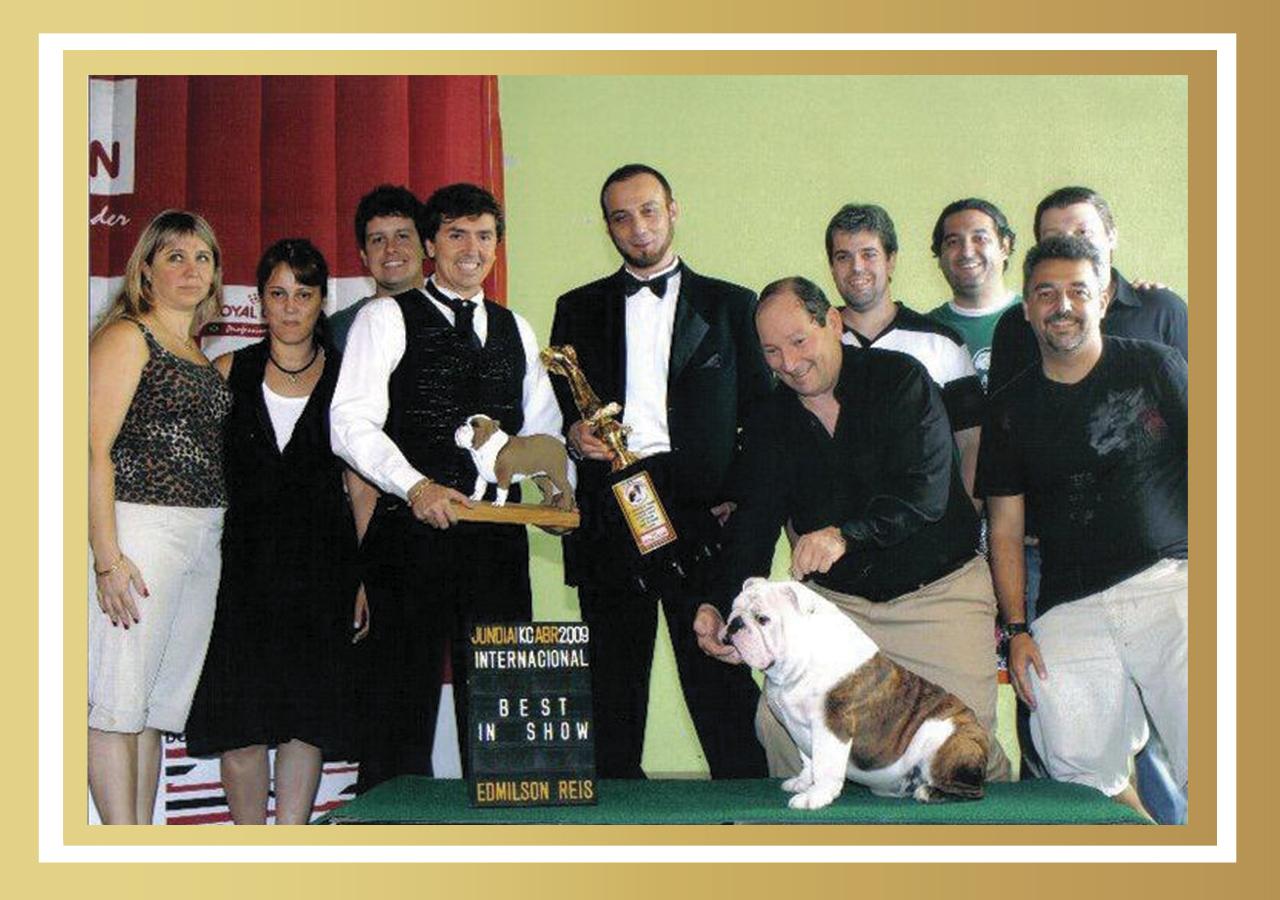 6ª Nacional Abrabull/2009